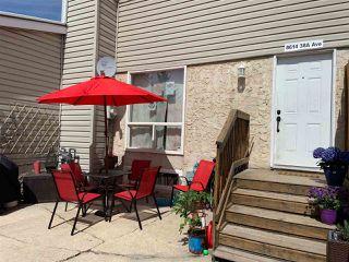 Main Photo: 8614 38A Avenue in Edmonton: Zone 29 Townhouse for sale : MLS®# E4197660