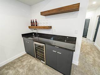 Photo 46: 9640 148 Street in Edmonton: Zone 10 House for sale : MLS®# E4198016