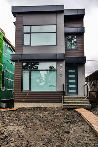 Photo 50: 9640 148 Street in Edmonton: Zone 10 House for sale : MLS®# E4198016