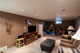 Photo 16: 1007 Hoka Street in Winnipeg: West Transcona Residential for sale (3L)  : MLS®# 202013076