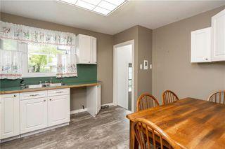 Photo 7: 1007 Hoka Street in Winnipeg: West Transcona Residential for sale (3L)  : MLS®# 202013076