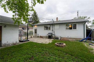 Photo 20: 1007 Hoka Street in Winnipeg: West Transcona Residential for sale (3L)  : MLS®# 202013076