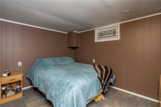 Photo 17: 1007 Hoka Street in Winnipeg: West Transcona Residential for sale (3L)  : MLS®# 202013076