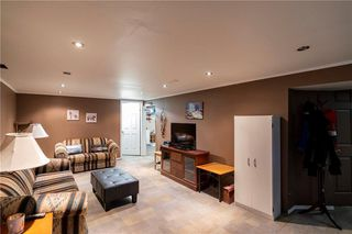 Photo 14: 1007 Hoka Street in Winnipeg: West Transcona Residential for sale (3L)  : MLS®# 202013076