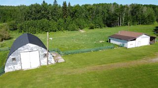 Photo 42: 51416 SH 759: Rural Parkland County House for sale : MLS®# E4201474