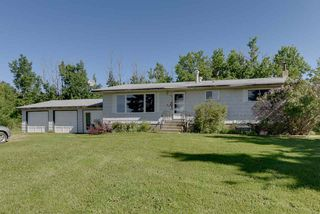 Photo 2: 51416 SH 759: Rural Parkland County House for sale : MLS®# E4201474