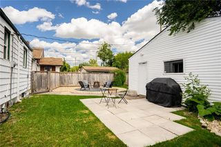 Photo 27: 92 Imperial Avenue in Winnipeg: Residential for sale (2D)  : MLS®# 202016762