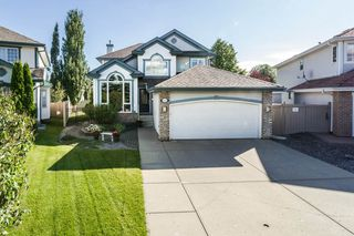 Main Photo: 1142 116 Street in Edmonton: Zone 16 House for sale : MLS®# E4207705