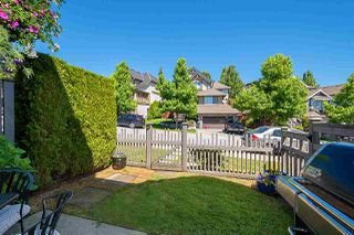 "Photo 22: 81 55 HAWTHORN Drive in Port Moody: Heritage Woods PM Townhouse for sale in ""COBALT SKY"" : MLS®# R2480963"