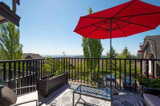 "Photo 5: 81 55 HAWTHORN Drive in Port Moody: Heritage Woods PM Townhouse for sale in ""COBALT SKY"" : MLS®# R2480963"