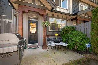 "Photo 23: 81 55 HAWTHORN Drive in Port Moody: Heritage Woods PM Townhouse for sale in ""COBALT SKY"" : MLS®# R2480963"