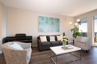 "Photo 4: 81 55 HAWTHORN Drive in Port Moody: Heritage Woods PM Townhouse for sale in ""COBALT SKY"" : MLS®# R2480963"