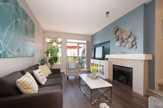 "Photo 3: 81 55 HAWTHORN Drive in Port Moody: Heritage Woods PM Townhouse for sale in ""COBALT SKY"" : MLS®# R2480963"