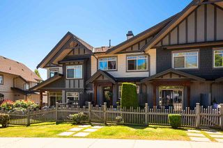 "Photo 2: 81 55 HAWTHORN Drive in Port Moody: Heritage Woods PM Townhouse for sale in ""COBALT SKY"" : MLS®# R2480963"