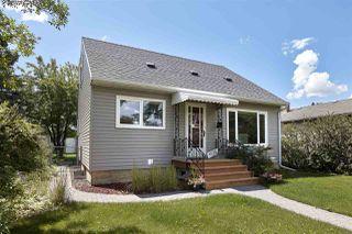 Main Photo: 11175 62 Avenue in Edmonton: Zone 15 House for sale : MLS®# E4208141