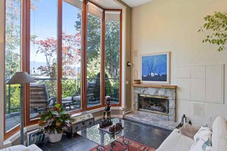 Photo 5: 1988 OGDEN Avenue in Vancouver: Kitsilano Townhouse for sale (Vancouver West)  : MLS®# R2485009