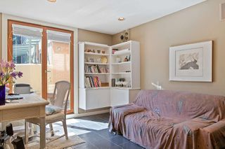 Photo 24: 1988 OGDEN Avenue in Vancouver: Kitsilano Townhouse for sale (Vancouver West)  : MLS®# R2485009
