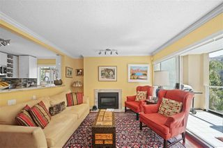 """Main Photo: 405 1263 BARCLAY Street in Vancouver: West End VW Condo for sale in """"Westpoint Terrace"""" (Vancouver West)  : MLS®# R2485733"""