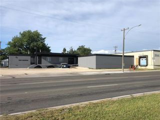 Main Photo: 1051 Marion Street in Winnipeg: St Boniface Industrial / Commercial / Investment for sale or lease (2A)  : MLS®# 202019359