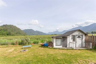 "Photo 36: 35047 N SWARD Road in Mission: Durieu House for sale in ""SHELTERED COVE"" : MLS®# R2485722"