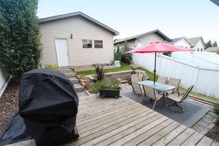Photo 25: 3005 TRELLE Crescent in Edmonton: Zone 14 House for sale : MLS®# E4214196