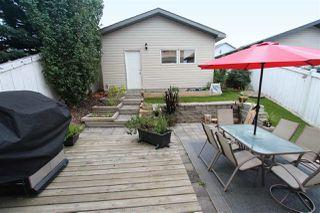 Photo 26: 3005 TRELLE Crescent in Edmonton: Zone 14 House for sale : MLS®# E4214196