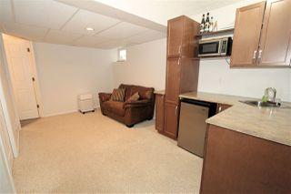 Photo 22: 3005 TRELLE Crescent in Edmonton: Zone 14 House for sale : MLS®# E4214196