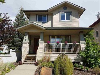 Photo 2: 3005 TRELLE Crescent in Edmonton: Zone 14 House for sale : MLS®# E4214196