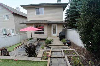 Photo 30: 3005 TRELLE Crescent in Edmonton: Zone 14 House for sale : MLS®# E4214196