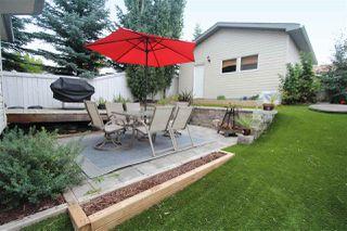 Photo 28: 3005 TRELLE Crescent in Edmonton: Zone 14 House for sale : MLS®# E4214196