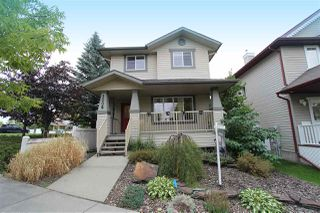Photo 1: 3005 TRELLE Crescent in Edmonton: Zone 14 House for sale : MLS®# E4214196