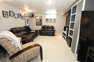 Photo 23: 37 MORELAND Road: Sherwood Park House for sale : MLS®# E4214575