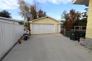 Photo 24: 37 MORELAND Road: Sherwood Park House for sale : MLS®# E4214575