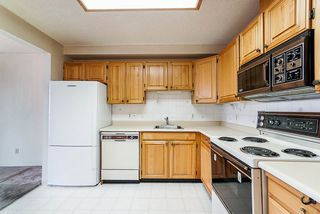 """Photo 9: 802 550 EIGHTH Street in New Westminster: Uptown NW Condo for sale in """"Park Ridge"""" : MLS®# R2500222"""