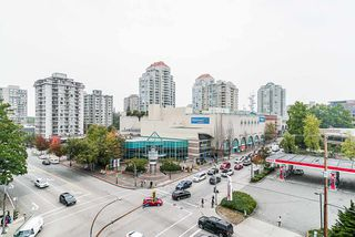 """Photo 23: 802 550 EIGHTH Street in New Westminster: Uptown NW Condo for sale in """"Park Ridge"""" : MLS®# R2500222"""