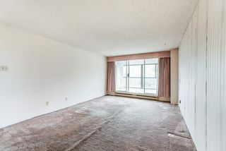 """Photo 3: 802 550 EIGHTH Street in New Westminster: Uptown NW Condo for sale in """"Park Ridge"""" : MLS®# R2500222"""