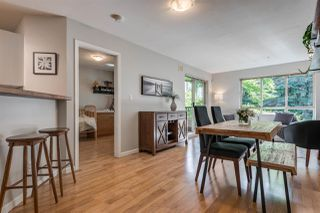 "Photo 1: 205 150 W 22ND Street in North Vancouver: Central Lonsdale Condo for sale in ""The Sierra"" : MLS®# R2505539"