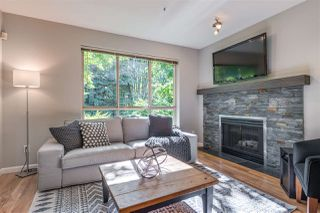 "Photo 4: 205 150 W 22ND Street in North Vancouver: Central Lonsdale Condo for sale in ""The Sierra"" : MLS®# R2505539"