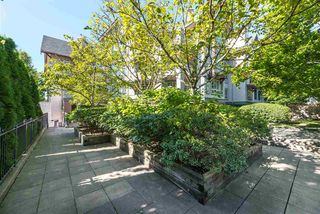 "Photo 21: 205 150 W 22ND Street in North Vancouver: Central Lonsdale Condo for sale in ""The Sierra"" : MLS®# R2505539"