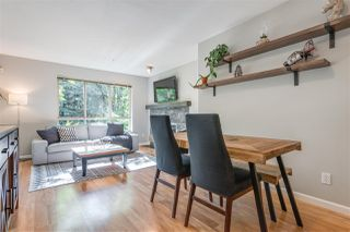 "Photo 3: 205 150 W 22ND Street in North Vancouver: Central Lonsdale Condo for sale in ""The Sierra"" : MLS®# R2505539"