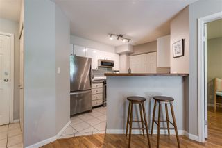 "Photo 12: 205 150 W 22ND Street in North Vancouver: Central Lonsdale Condo for sale in ""The Sierra"" : MLS®# R2505539"