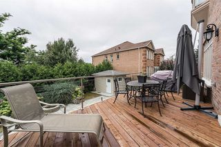 Photo 39: 635 Elgin Mills Rd W in Richmond Hill: Mill Pond Freehold for sale : MLS®# N4905400