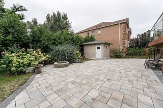 Photo 37: 635 Elgin Mills Rd W in Richmond Hill: Mill Pond Freehold for sale : MLS®# N4905400