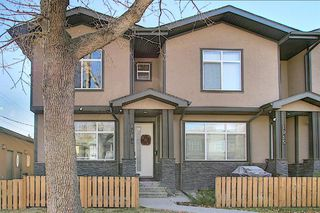 Photo 35: 1013 4 Street NE in Calgary: Renfrew Row/Townhouse for sale : MLS®# A1038777
