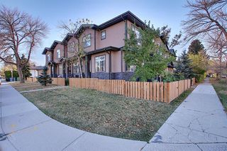 Photo 32: 1013 4 Street NE in Calgary: Renfrew Row/Townhouse for sale : MLS®# A1038777
