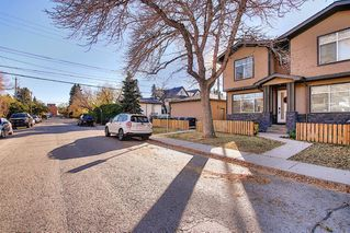 Photo 31: 1013 4 Street NE in Calgary: Renfrew Row/Townhouse for sale : MLS®# A1038777