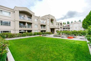 """Photo 2: 211 2109 ROWLAND Street in Port Coquitlam: Central Pt Coquitlam Condo for sale in """"PARK VIEW PLACE"""" : MLS®# R2511516"""