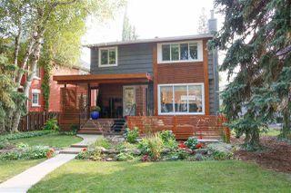 Main Photo: 13107 CHURCHILL Crescent in Edmonton: Zone 11 House for sale : MLS®# E4220616