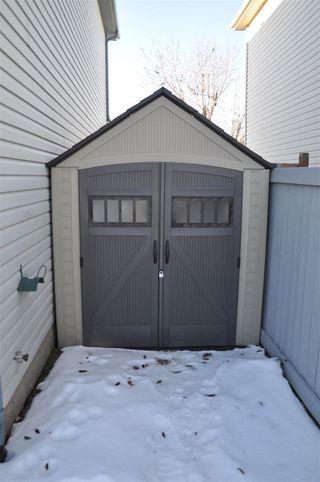 Photo 32: 15031 133 Street in Edmonton: Zone 27 House for sale : MLS®# E4224503