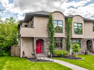 Photo 27: 3322 2 Street NW in Calgary: Highland Park Semi Detached for sale : MLS®# A1059595